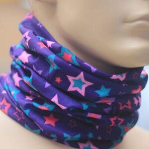 Face Guard Neck Gaiter Sun Cover Balaclava Bandana Scarf Hair Head Band 0287