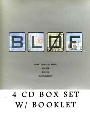 Blof - Naakt Onder De Hemel - Helder - Boven - Watermakers 4 CD Box Set - Import