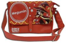 Konosuba Megumin Messenger Bag Cosplay Anime Manga QUALITY LICENSED PRODUCT NEW