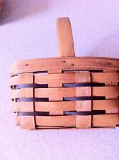 Longaberger Woven Traditions Basket