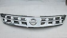 03 04 05 06 07 08 NISSAN MURANO GRILLE GRILL OEM CHROME USED