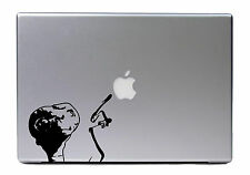 "Apple MACBOOK AIR PRO 13"" E.T. ET ALIENO ALIEN SKIN STICKER DECAL 475"