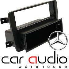 CT24MB01 Mercedes Benz C Class W203 2000-2004 Car Stereo Radio Fascia Panel
