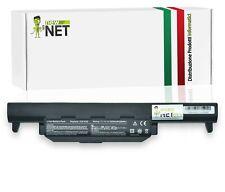 Batteria A32-K55 per PC ASUS K55D K55DE K55DR K55N K55V K55VD K55VJ K55VM X55A
