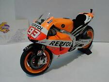 Motorräder-Modelle von Honda