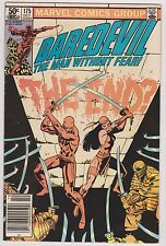 Daredevil #175 Featuring Elektra, Very Fine Condition!