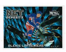 2020-21 Skybox Metal Universe - Net Deposits #ND1-ND24 - You Pick From List