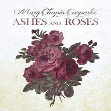 MARY CHAPIN CARPENTER - ASHES AND ROSES CD 13 TRACKS+++++++++++++NEU