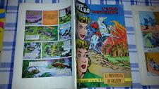 SUPER ALBO UOMO MASCHERATO- PHANTOM # 33- 14 APRILE 1963- EDIZIONE SPADA