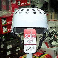 JOFA Reproduced Senior Hockey Helmet - Pro Stock White - Same as 235-51 GRETZKY!