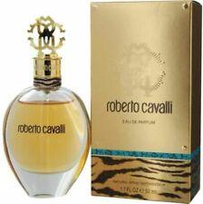 ROBERTO CAVALLI Signature Eau de Parfum for Women 1.7 oz./ 50 mL EDP NIB Sealed
