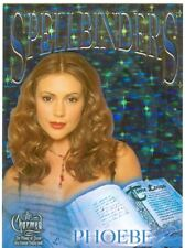 Charmed Power Of The Three Spellbinders Chase Card S5