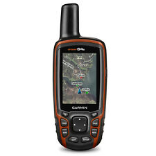 Garmin Gpsmap 64s Handheld Gps