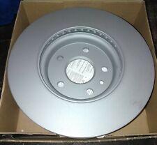 Genuine Zimmermann Brake Discs for Opel-Astra J, Chevrolet Cruze & Aveo