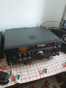 ICOM IC 765  HF ALL BAND TRANSCEIVER