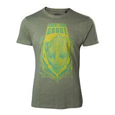 Marvel Comics Guardians of The Galaxy Vol. 2 Men's I Am Groot T-shirt XL