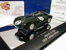 Autoart 65586-Jaguar D-typw 24h. le Mans 1955 WINNER Hawthorn-BUEB 1:43 Top