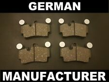 FOR AUDI Q7 PORSCHE CAYENNE VW TOUAREG OE QUALITY REAR BRAKE PADS