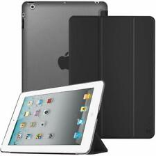 Fintie for iPad 4 3 2 Lightweight Slim Shell Translucent Frosted Back Cover Case