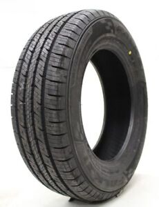 New Tire 225 50 18 Falken Sincera SN201 All Season 95T 65K Mile P225/50R18 ATD