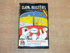 Sinclair ZX Spectrum - Dam Busters by Professional Software