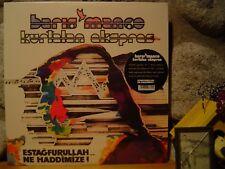 BARIS MANCO & KURTALAN EXPRES Estağfurullah... Ne Haddimize ! LP/1983 Turkey