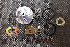Dodge Ram 6.7L Rebuild Kit /& Billet Wheel Set For Holset Cummins HE300VG 2013-16