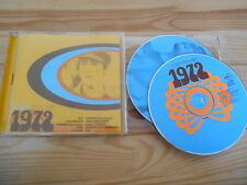 CD POP Josh Rouse - 1972 + DVD (10) canzone Ryko Disc