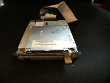 """Teac FD-505 FD02DUAL dual floppy drive 3.5""""/5.25"""" no front bezel ready for use"""