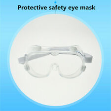 Anti Virus Safety Goggles Glasses Eye Protection Anti Fog Clear Lens Medical