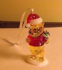 Swarovski Crystal Figurine 2014 new WINNIE the POOH Ornament