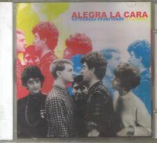 Tributo a AEROLINEAS FEDERALES ( Edicion Mexicana ) Cd Rock Mexican Edition