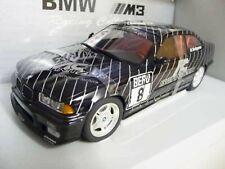 WOW EXTREMELY RARE BMW E36 M3 300HP Wollgarten DTT 1994 1:18 UT/Minichamps-E30