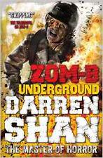 ZOM-B Underground, New, Shan, Darren Book