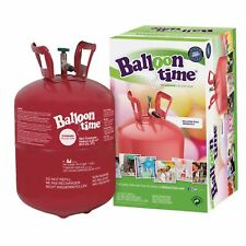 Helium King Large Gas Cylinder - Fills 50 Balloons