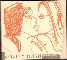 SHIRLEY HORN I Remember Miles CD Digipack ROY HARGROVE Ron Carter THIELEMANS ao