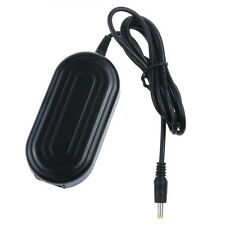 E-8AC AC Battery  Power Adapter For Olympus FE-140 FE-210 D540 C460 X-550 SP-350