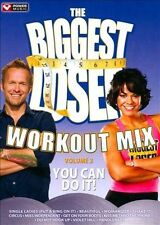 The  Biggest Loser Workout Mix, Vol. 3: You Can Do It! by Various Artists (CD, 3