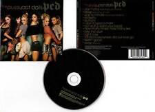 "THE PUSSYCAT DOLLS ""PCD"" (CD) 2005"