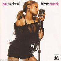 BLU CANTRELL - Bitter Sweet (UK 16 Track CD Album)