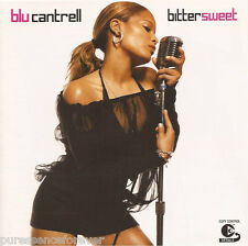 BLU CANTRELL - Bitter Sweet (UK 16 Track CD Album)