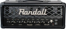 New Randall Diavlo Series RD20H 20 Watt All Tube Amp Head Guitar Amplifier