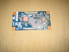 LG TCON BOARD T315XW02 VL  USED IN MODEL 26LG3DCH