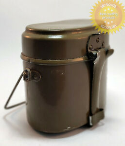 Bowler Kotelok Sale USSR Soviet Russian Army Dated Flask Canteen Original