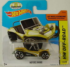 Artículos de automodelismo y aeromodelismo Hot Wheels color principal oro
