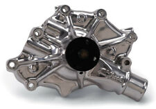 Engine Water Pump-VIN: F Edelbrock 8845