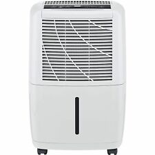 Haier  30-Pint Dehumidifier White Factory Reconditioned FREE SHIPPING