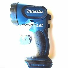 Makita 18V BML185 Cordless Battery Light 2 Bulbs, 18 Volt Lamp 4 BL1830,BL1815