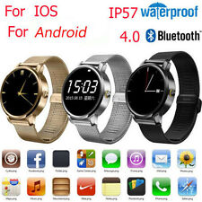 Smart Watch V360 SIRI Gesture control Touch Screen Wristwatch For iPhone Andriod