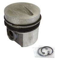 Piston Kit +30 For Land Rover 2.5 Diesel RTC644230